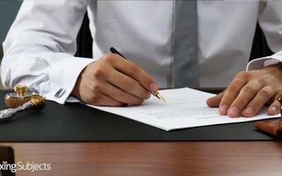 IRS Announces New Identity Theft Affidavit