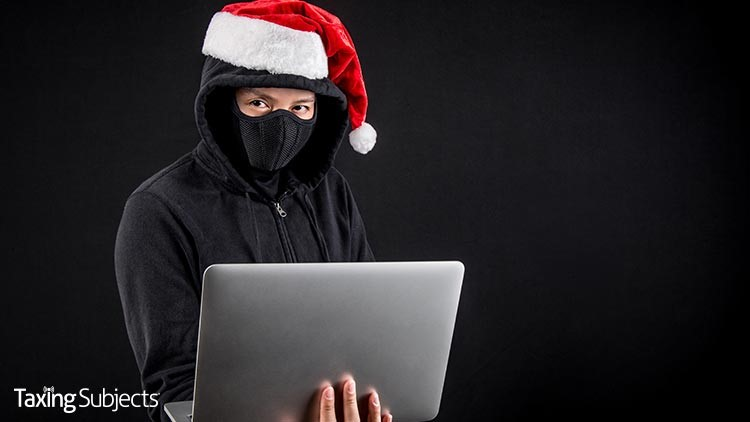 """FTC Warns of Scams in """"12 Days of Consumer Protection"""" Campaign"""